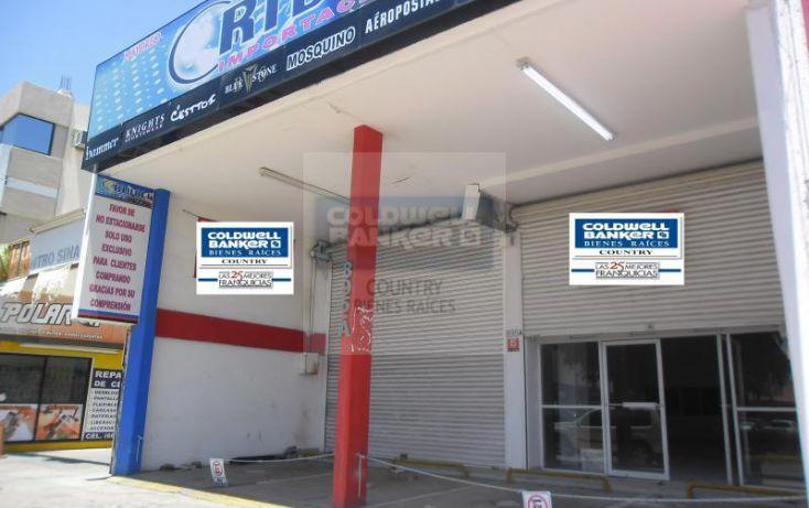 Foto de local en renta en calzada de los insurgentes, centro sinaloa, culiacán, sinaloa, 954715 no 02