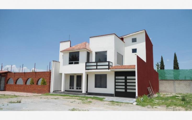 Foto de casa en venta en calzada de los jinetes 307, cacalomacán, toluca, estado de méxico, 860185 no 02