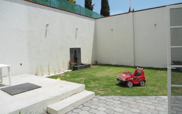 Foto de casa en venta en calzada de los jinetes 307, cacalomacán, toluca, estado de méxico, 860185 no 04