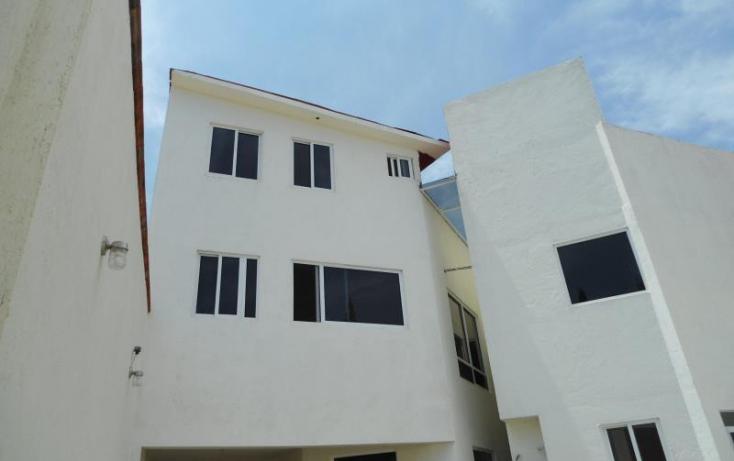 Foto de casa en venta en calzada de los jinetes 307, cacalomacán, toluca, estado de méxico, 860185 no 05