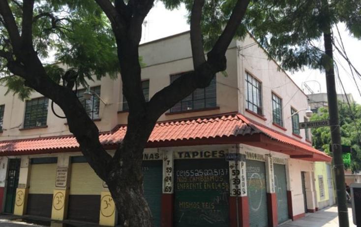 Foto de terreno habitacional en venta en calzada de los misterios 1, industrial, gustavo a. madero, distrito federal, 2008254 No. 05