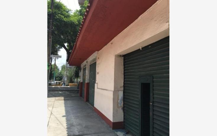 Foto de terreno habitacional en venta en calzada de los misterios 1, industrial, gustavo a. madero, distrito federal, 2008254 No. 06