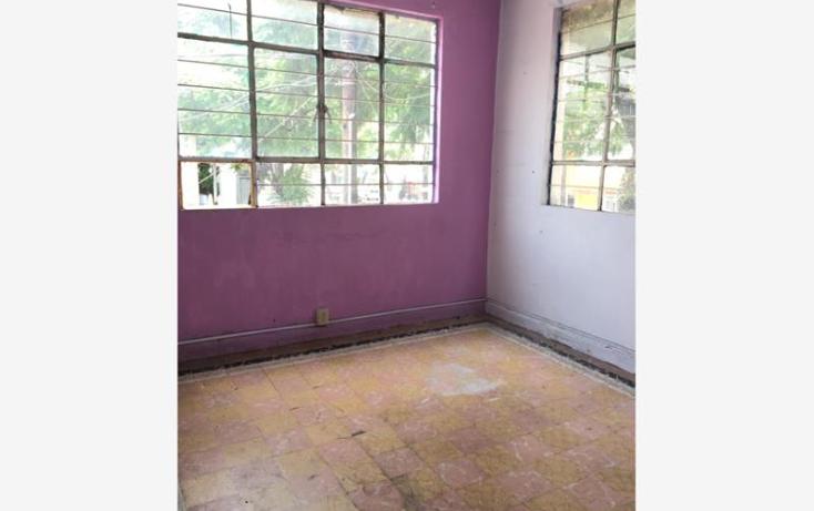 Foto de terreno habitacional en venta en calzada de los misterios 1, industrial, gustavo a. madero, distrito federal, 2008254 No. 10