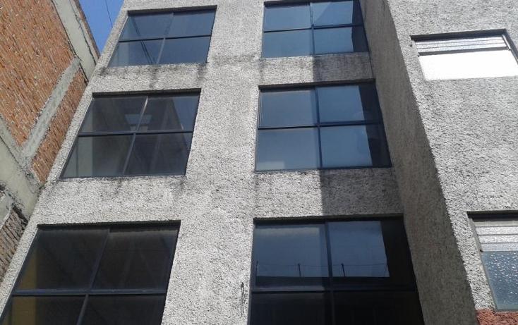 Foto de edificio en venta en calzada de los misterios 207, vallejo, gustavo a. madero, distrito federal, 1642418 No. 06