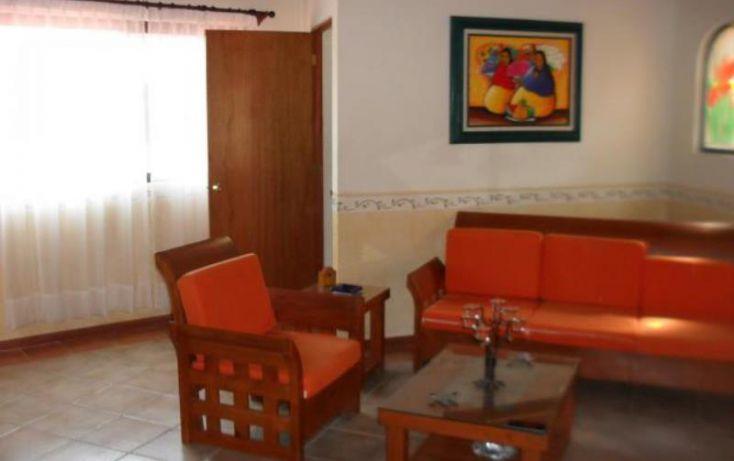 Foto de departamento en venta en calzada de los reyes 1011, tetela del monte, cuernavaca, morelos, 1707412 no 07