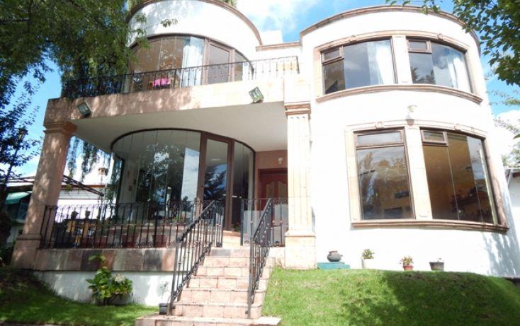 Foto de casa en condominio en venta en calzada de san josé de barbabosa, san miguel zinacantepec, zinacantepec, estado de méxico, 1077773 no 01