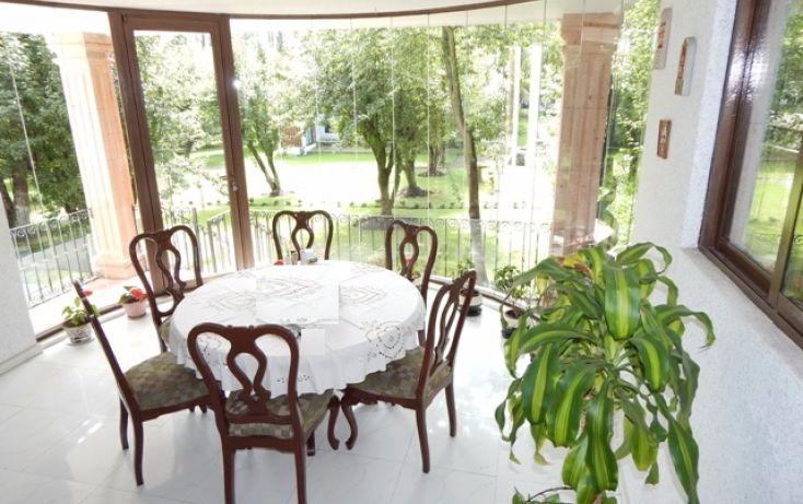Foto de casa en condominio en venta en calzada de san josé de barbabosa, san miguel zinacantepec, zinacantepec, estado de méxico, 1077773 no 02