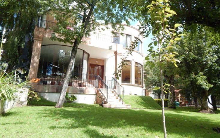 Foto de casa en condominio en venta en calzada de san josé de barbabosa, san miguel zinacantepec, zinacantepec, estado de méxico, 1077773 no 05