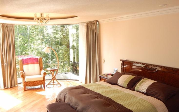 Foto de casa en venta en calzada de san josé de barbabosa , san miguel zinacantepec, zinacantepec, méxico, 1077773 No. 04