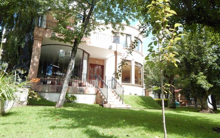 Foto de casa en venta en calzada de san josé de barbabosa , san miguel zinacantepec, zinacantepec, méxico, 1077773 No. 05