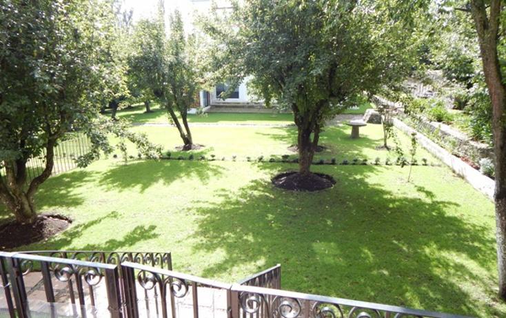 Foto de casa en venta en calzada de san josé de barbabosa , san miguel zinacantepec, zinacantepec, méxico, 1077773 No. 13