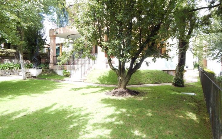 Foto de casa en venta en calzada de san josé de barbabosa , san miguel zinacantepec, zinacantepec, méxico, 1077773 No. 14