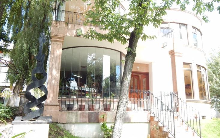 Foto de casa en venta en calzada de san josé de barbabosa , san miguel zinacantepec, zinacantepec, méxico, 1077773 No. 18
