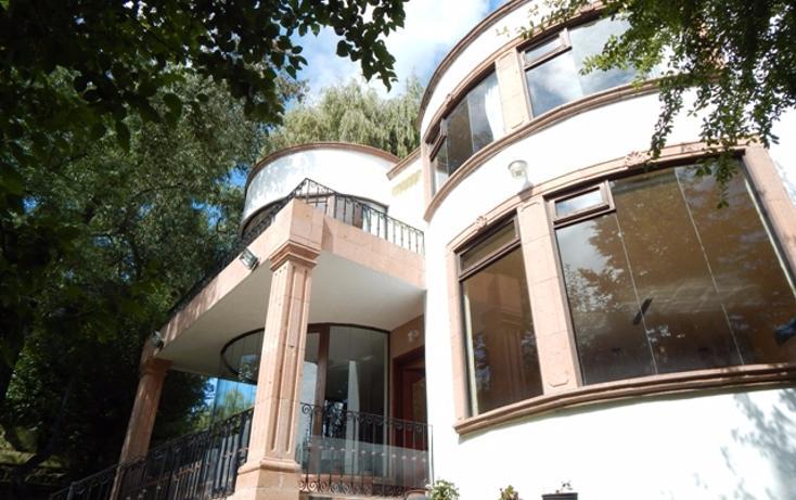 Foto de casa en venta en calzada de san josé de barbabosa , san miguel zinacantepec, zinacantepec, méxico, 1077773 No. 19