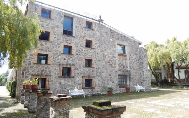 Foto de casa en venta en calzada de san josé de barbabosa , san miguel zinacantepec, zinacantepec, méxico, 1077773 No. 20