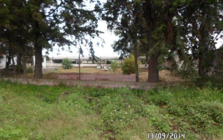 Foto de terreno habitacional en venta en calzada de san jose sn sn, san josé, acolman, estado de méxico, 1707316 no 05