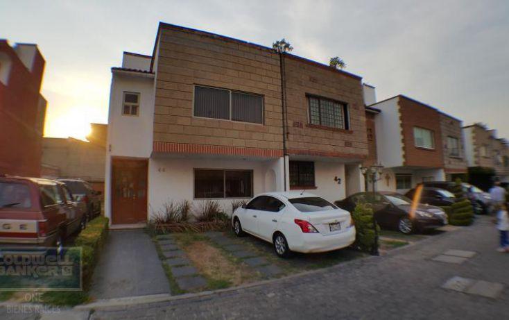 Foto de casa en renta en calzada de santiago de tepalcatlalpan 257, santiago tepalcatlalpan, xochimilco, df, 1756872 no 02