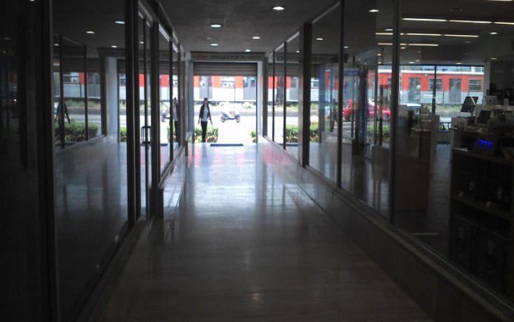 Foto de oficina en renta en calzada de tlalpan 1260, albert, benito juárez, df, 1701320 no 03