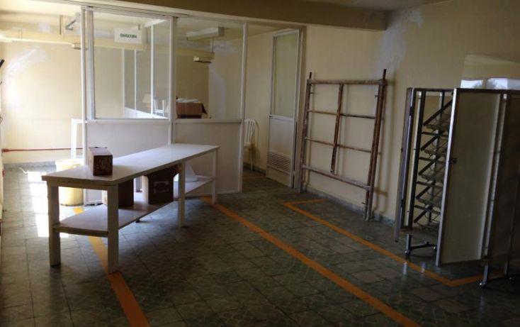 Foto de edificio en venta en calzada de tlalpan 2621, xotepingo, coyoacán, df, 1763790 no 17