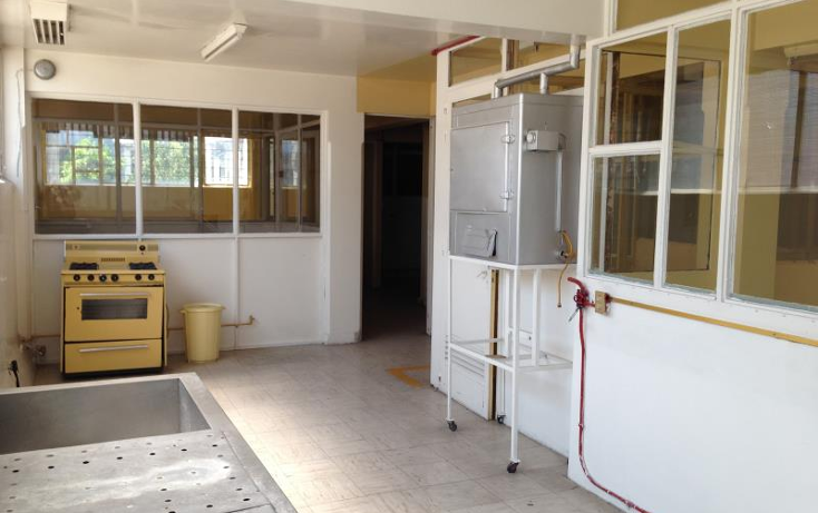 Foto de edificio en venta en  2621, xotepingo, coyoacán, distrito federal, 1763790 No. 07