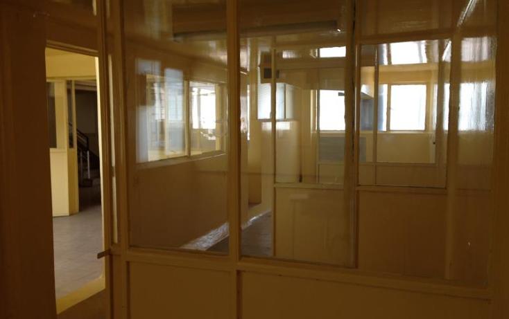Foto de edificio en venta en  2621, xotepingo, coyoacán, distrito federal, 1763790 No. 10
