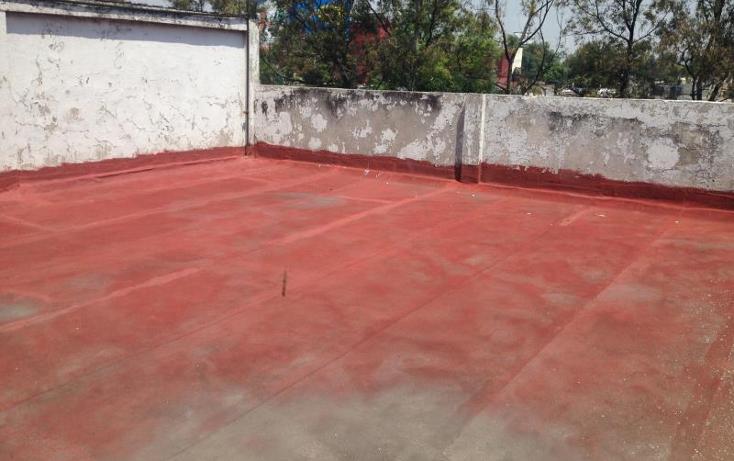 Foto de edificio en venta en  2621, xotepingo, coyoacán, distrito federal, 1763790 No. 18