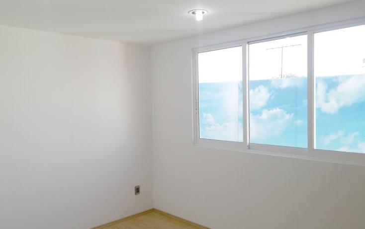 Foto de departamento en venta en calzada de tlalpan 698, moderna, benito juárez, distrito federal, 3433821 No. 06