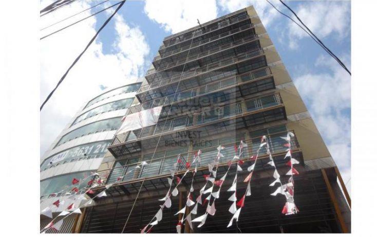 Foto de departamento en venta en calzada de tlalpan, álamos, benito juárez, df, 1625406 no 01