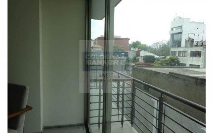 Foto de departamento en venta en calzada de tlalpan, álamos, benito juárez, df, 1625410 no 07
