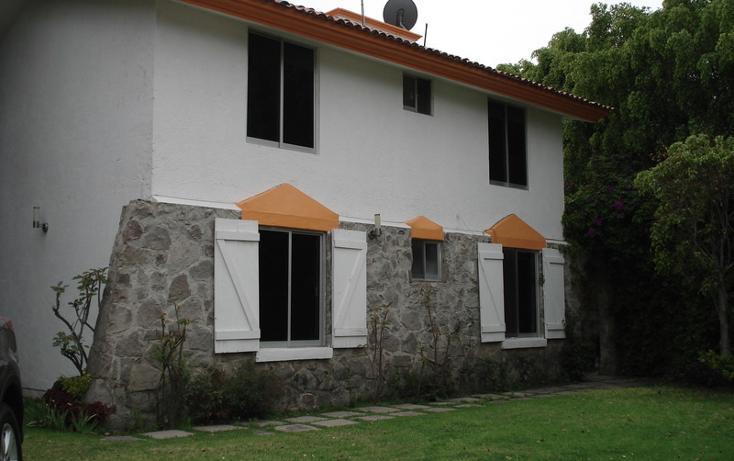 Foto de casa en renta en calzada del arco , santa cruz guadalupe, puebla, puebla, 878235 No. 01
