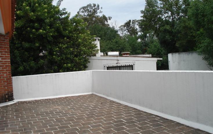 Foto de casa en renta en calzada del arco , santa cruz guadalupe, puebla, puebla, 878235 No. 12