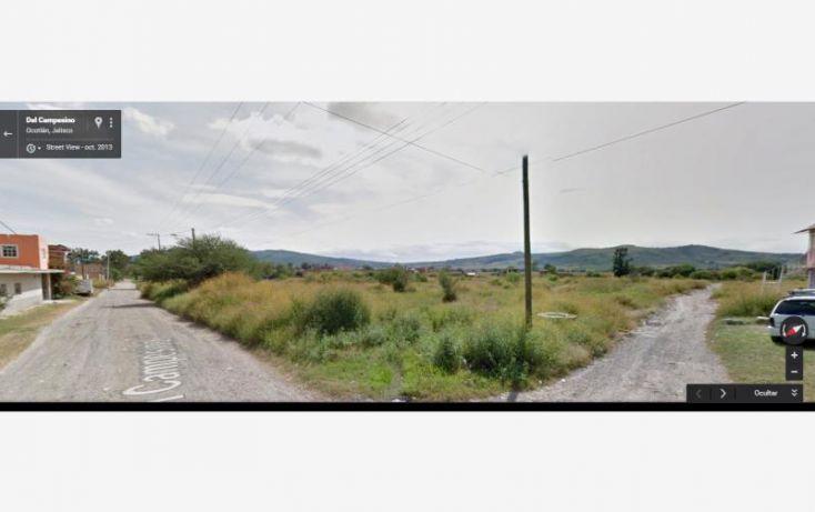 Foto de terreno comercial en venta en calzada del campesino 22, el fuerte, ocotlán, jalisco, 1782106 no 02