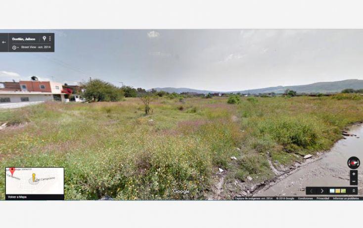 Foto de terreno comercial en venta en calzada del campesino 22, el fuerte, ocotlán, jalisco, 1782106 no 03