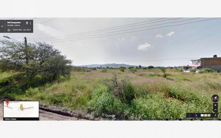 Foto de terreno comercial en venta en calzada del campesino 22, el fuerte, ocotlán, jalisco, 1782106 no 04