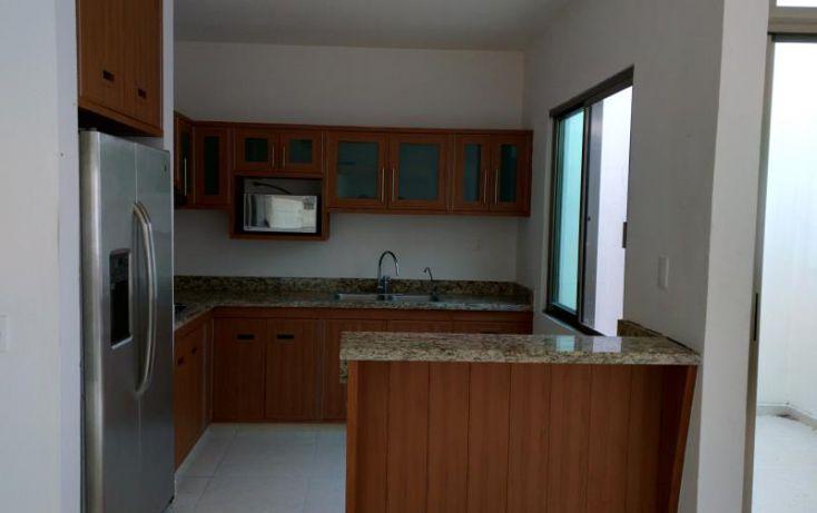 Foto de casa en renta en calzada del centenario, del bosque, othón p blanco, quintana roo, 1012159 no 02
