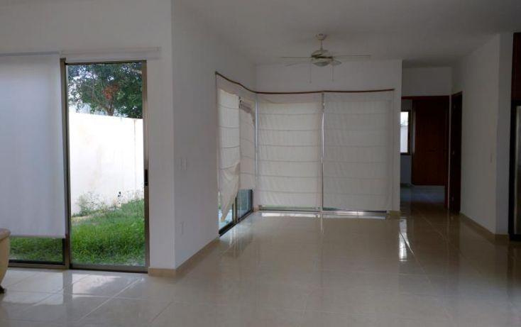 Foto de casa en renta en calzada del centenario, del bosque, othón p blanco, quintana roo, 1012159 no 03