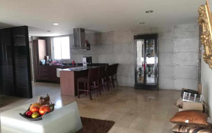 Foto de departamento en renta en  1, el barreal, san andrés cholula, puebla, 2950204 No. 04