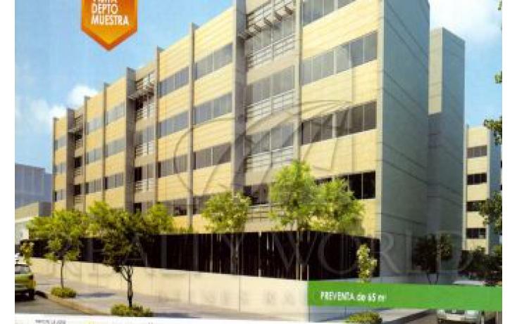 Foto de departamento en venta en calzada del hueso 554, granjas coapa, tlalpan, df, 592680 no 01