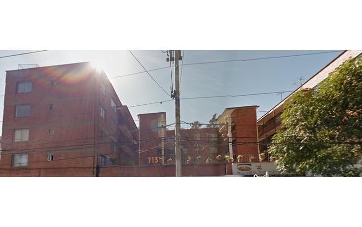 Foto de departamento en venta en  , rinconada coapa 1a sección, tlalpan, distrito federal, 1438905 No. 03