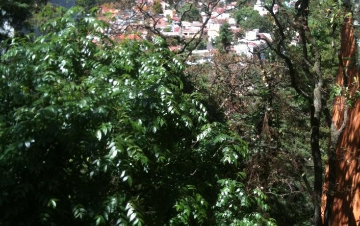 Foto de terreno habitacional en venta en calzada desirto de los leones 5780, rancho san francisco pueblo san bartolo ameyalco, álvaro obregón, df, 412437 no 01
