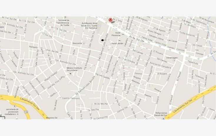 Foto de local en renta en calzada doctor samuel leon brindis 1170, caminera, tuxtla gutiérrez, chiapas, 380607 No. 07