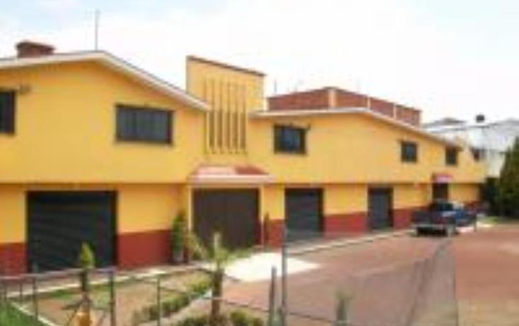 Foto de casa en renta en calzada el pacifico 0, cacalomacán, toluca, méxico, 1466551 No. 04