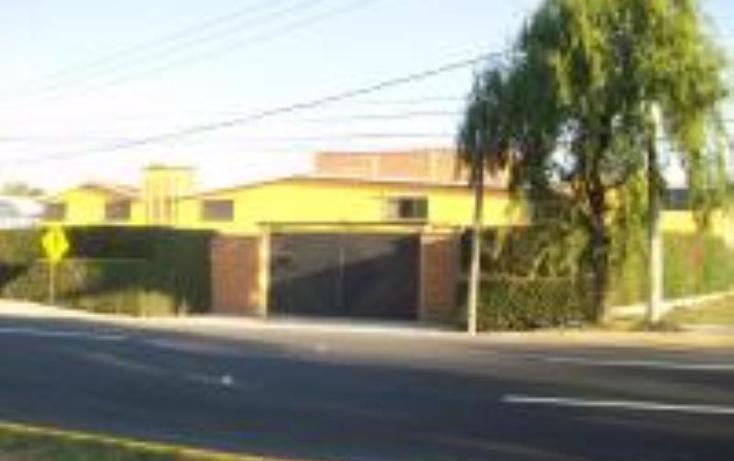 Foto de casa en venta en calzada el pacifico 0, la palma, toluca, m?xico, 1466551 No. 01