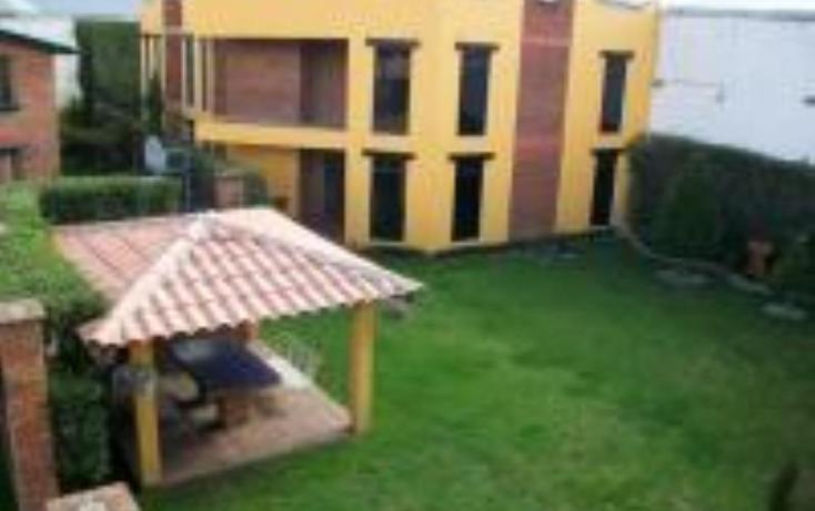 Foto de casa en venta en calzada el pacifico 0, la palma, toluca, m?xico, 1466551 No. 02