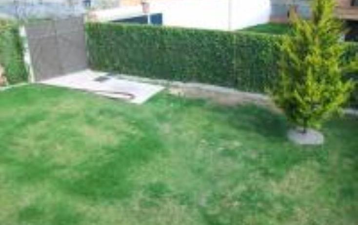 Foto de casa en venta en calzada el pacifico 0, la palma, toluca, m?xico, 1466551 No. 03