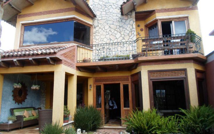 Foto de casa en venta en calzada huitepec esq calzada tacana sn, lomas de huitepec, san cristóbal de las casas, chiapas, 1715870 no 01