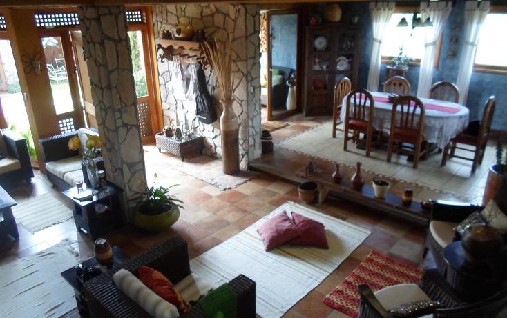 Foto de casa en venta en  , lomas de huitepec, san cristóbal de las casas, chiapas, 1877558 No. 03