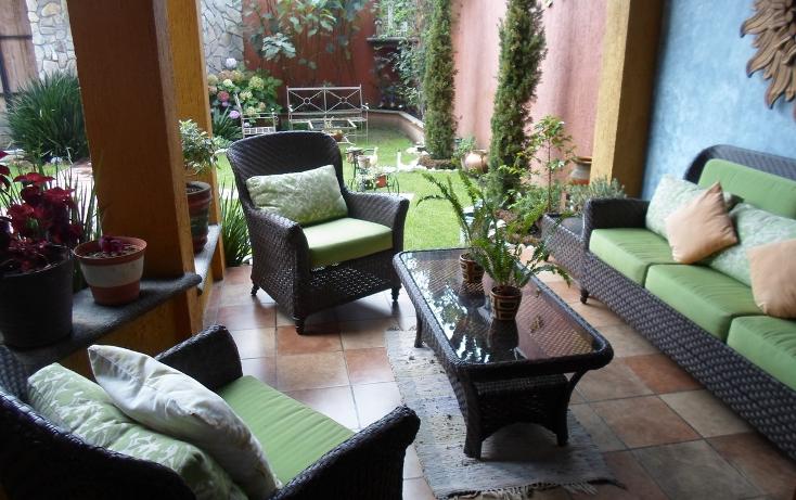 Foto de casa en venta en  , lomas de huitepec, san cristóbal de las casas, chiapas, 1877558 No. 04