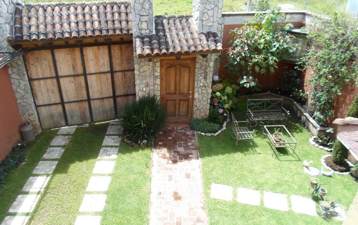 Foto de casa en venta en  , lomas de huitepec, san cristóbal de las casas, chiapas, 1877558 No. 07