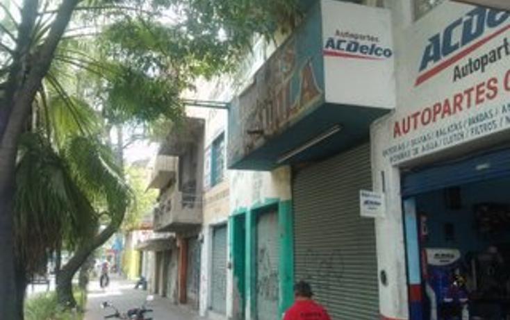 Foto de casa en venta en calzada independencia 542 , guadalajara centro, guadalajara, jalisco, 1703662 No. 01